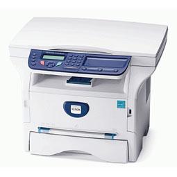 Скачать драйвер для принтера Xerox Phaser 3100 Mfp